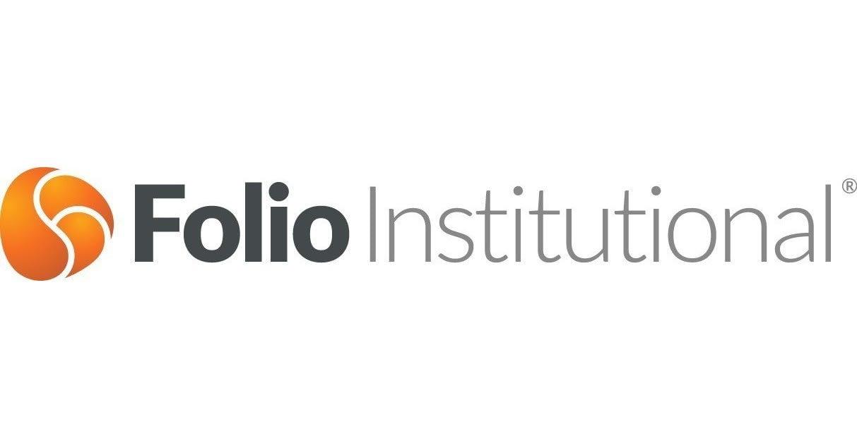 folio institutional logo